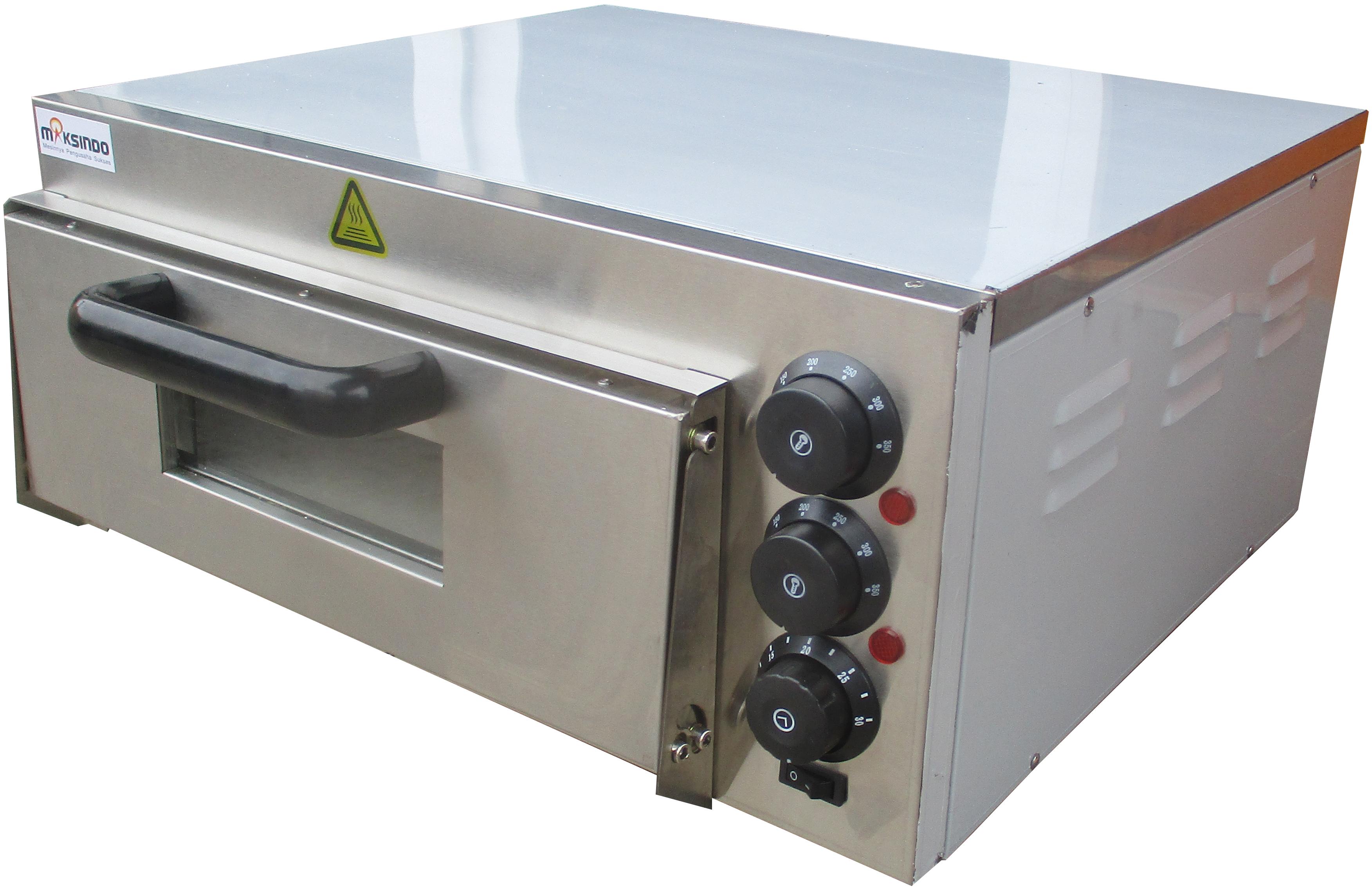 Jual Pizza Oven Listrik MKS-PO1E di Bekasi