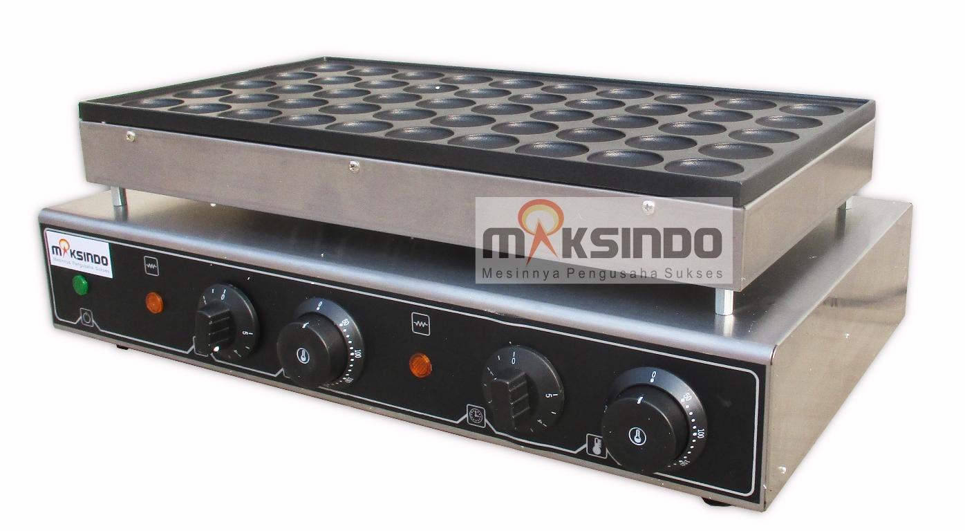 Jual Mesin Mini Pancake Poffertjes 50 Lubang CRIP50 – Listrik di Bekasi