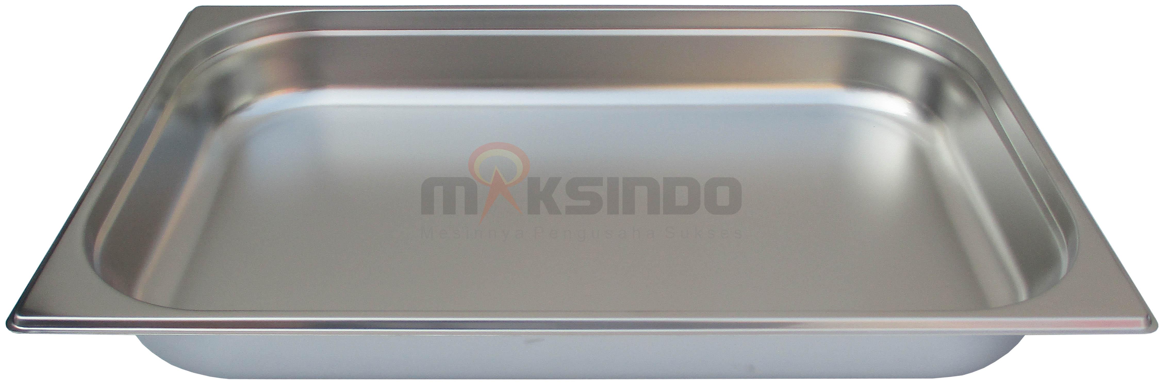 Jual Loyang Stainless Steel Type Pan1/1×65 di Bekasi